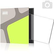 Tempered Glass Protector 0.3mm pro Sony Alpha 6000 / A6000 / 6400 / 6500 - Ochranné sklo