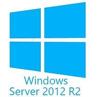 HPE Microsoft Windows Server 2012 R2 Foundation CZ + ENG OEM - pouze s HPE ProLiant - Operační systém