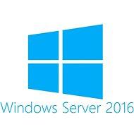 HPE Microsoft Windows Server 2016 Essentials CZ OEM - pouze s HPE ProLiant - Operační systém