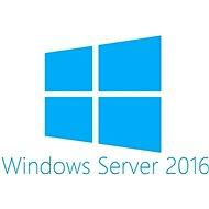 HPE Microsoft Windows Server 2016 Standard CZ OEM - pouze s HPE ProLiant - hlavní licence - Operační systém