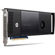 HP Z Turbo Drive Quad Pro 2x256GB PCIe SSD - SSD disk