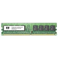 HPE 8GB DDR3 1600MHz ECC Registered Dual Rank x4 Refurbished - Serverová paměť