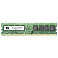 HPE 8GB DDR3 1600MHz ECC Registered Dual Rank x4 Refurbished - Serverová paměť