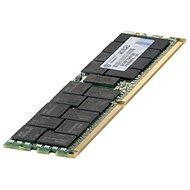 HPE 16GB DDR3 1333MHz ECC Registered Dual Rank x4 Refurbished - Serverová paměť