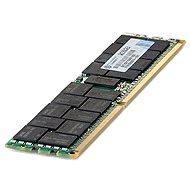 HPE 16GB DDR3 1600MHz ECC Registered Dual Rank x4 - Serverová paměť