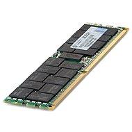 HPE 16GB DDR3 1600MHz ECC Registered Dual Rank x4 Refurbished - Serverová paměť