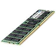 HPE 4GB DDR4 2133MHz ECC Registered Single Rank x8 Standard - Serverová paměť