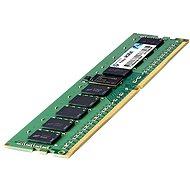 HPE 16GB DDR4 2133MHz ECC Registered Dual Rank x4 - Serverová paměť