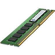 HPE 4GB DDR4 2133MHz ECC Unbuffered Single Rank x8 Standard - Serverová paměť