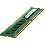 HPE 8GB DDR4 2133MHz ECC Unbuffered Dual Rank x8 Standard - Serverová paměť
