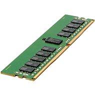 HPE 16GB DDR4 2666MHz ECC Unbuffered Dual Rank x8 Standard - Serverová paměť