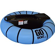 The GoBoat - Elektrická loď