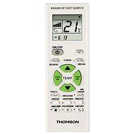 Thomson - univerzální dálkový ovladač pro klimatizace - Dálkový ovladač