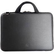 Tucano Dark Slim Bag Black - Brašna na notebook