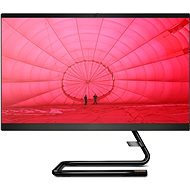 Lenovo A340-22IWL Black - All In One PC