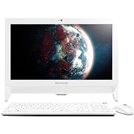 Lenovo IdeaCentre 310-20IAP White - All In One PC