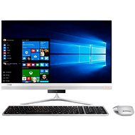 Lenovo IdeaCentre 520S-23IKU Touch Silver - All In One PC
