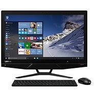 Lenovo IdeaCentre 700-24AGR Black - All In One PC
