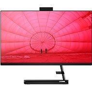 Lenovo IdeaCentre 3 24ALC6 Black - All In One PC