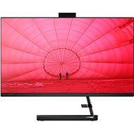 Lenovo IdeaCentre 3 27ITL6 Black - All In One PC