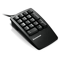 Lenovo USB Numeric Keypad - Numerická klávesnice