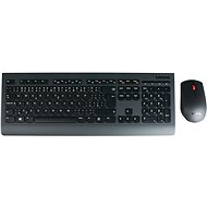 Lenovo Professional Wireless Keyboard and Mouse - CZ