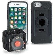 TigraSport FitClic Neo Runner Kit iPhone 6s/7/8/SE 2020 - Mobile Phone Holder