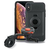 TigraSport FitClic Neo Bike Kit Forward iPhone XS Max - Držák na mobilní telefon