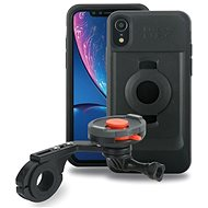 TigraSport FitClic Neo Bike Kit Forward iPhone XR