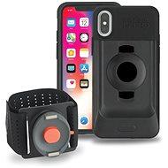 TigraSport FitClic Neo Runner Kit iPhone X/XS - Držák na mobilní telefon
