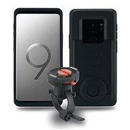 TigraSport FitClic Neo Bike Kit Samsung Galaxy S8+/S9+ - Držák na mobilní telefon