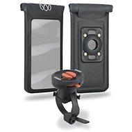 TigraSport FitClic Neo U-Dry Bike Kit Universal Waterproof - Držák na mobilní telefon