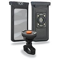 TigraSport FitClic Neo U-Dry Motorcycle Kit Universal Waterproof - Mobile Phone Holder