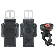 TigraSport FitClic Neo U-FitGrip Bike Kit - Mobile Phone Holder