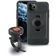 TigraSport FitClic Neo Bike Kit iPhone 11 Pro - Držák na mobilní telefon