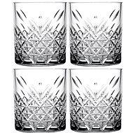 PASABAHCE Sklenice na whisky 345ml TIMELESS 4ks