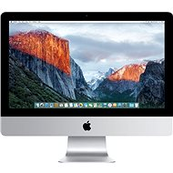 "iMac 21.5"" Retina 4K SK s VESA adaptérem - All In One PC"