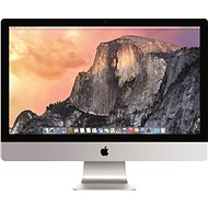 "iMac 27"" ENG Retina 5K 2017 - All In One PC"