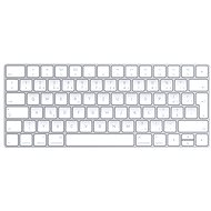 Apple Magic Keyboard CZ Layout - Klávesnice