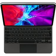 "Apple Magic Keyboard iPad Pro 12.9"" 2020 CZ - Pouzdro na tablet"