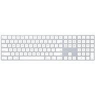 Apple Magic Keyboard s číselnou klávesnicí - americká angličtina - Klávesnice