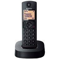 Panasonic KX-TGC310FXB - Domácí telefon