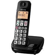 Panasonic KX TGE110FXB DECT - Domácí telefon