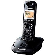 Panasonic KX-TG2511FXT DECT Titan Black - Telefon pro pevnou linku