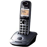 Panasonic KX-TG2511FXM DECT Silver - Digitální domácí bezdrátový telefon