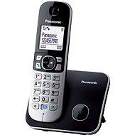 Panasonic KX-TG6811FXB DECT - Telefon pro pevnou linku