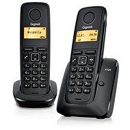 GIGASET A120 Duo - Domácí telefon