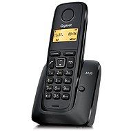 GIGASET A120 DECT - Telefon pro pevnou linku
