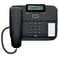 GIGASET DA710 Black - Domácí telefon