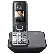 GIGASET S850 - Telefon pro pevnou linku
